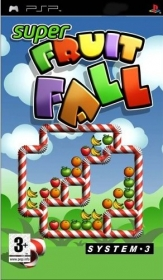Super Fruitfall (PSP)
